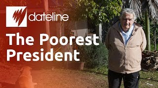 Download The Poorest President Video