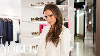 Download 73 Questions with Victoria Beckham | Vogue Video