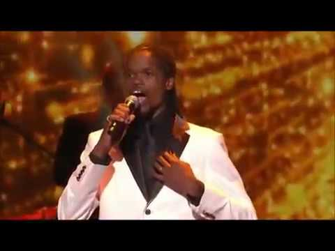 "Landau Eugene Murphy Jr. - America's Got Talent 2011 Finale - ""My Way"""