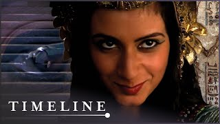 Download Cleopatra: Portrait of a Killer (Ancient Egypt Documentary) | Timeline Video