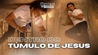 Download Repórter Mundial Herbeth de Souza Túmulo de Jesus Video