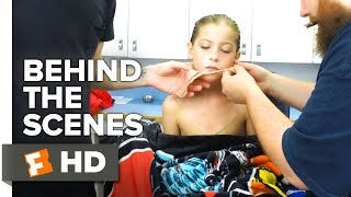 Download Wonder Behind the Scenes - The Makeup (2017) | Movieclips Extras Video