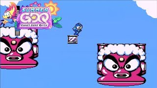 Download Mega Man 2 by coolkid in 29:14 SGDQ2019 Video