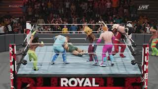 Download 24 Hour Stream 4/19/2019 - WWE 2K19 Highlights Video