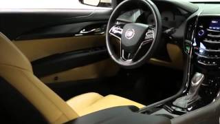 Download Luxury Car Comparison: 2013 Lincoln MKZ vs 2013 Lexus ES350 and 2013 Cadillac ATS Video