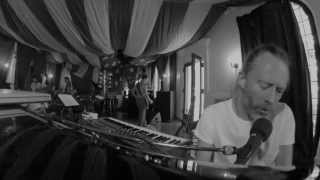 Download Atoms For Peace - Rabbit In Your Headlights HD Video