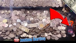 Download How to Triple Your Profit on Coin Pusher! Can I Win The Stuck Zippo?? Video