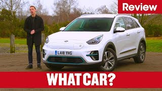 Download 2020 Kia e-Niro review – why it's the best electric car you can buy | What Car? Video