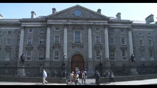 Download Pharmacy Students, Trinity College Dublin Video