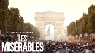 Download LES MISÉRABLES - Official Trailer | Amazon Studios Video