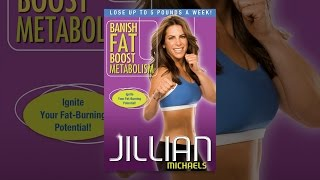 Download Jillian Michaels: Banish Fat Boost Metabolism Video