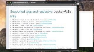 Download Learn Docker in 12 Minutes 🐳 Video