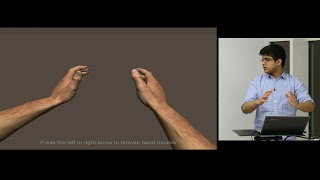 Download Futuristic User Interactions: An Introduction to Leap Motion by Armaghan Behlum and Tomas Reimers Video