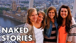 Download Abby and Brittany Hensel: Conjoined Twins Tour London! Sightseeing Q&A Video