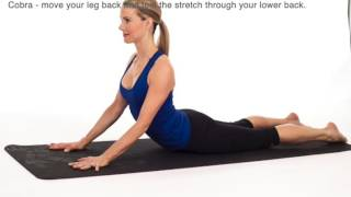 Download Yoga Poses for IVF and fertility Video