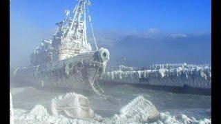 Download Седьмой континент: Антарктика. Штормы Антарктики. Video