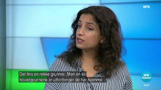 Download Interview with Deeyah Khan about her latest film JIHAD. Video