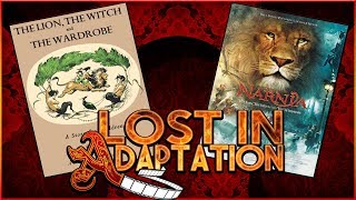 Download The Chronicles of Narnia: The Lion, the Witch and the Wardrobe, Lost in Adaptation ~ The Dom Video