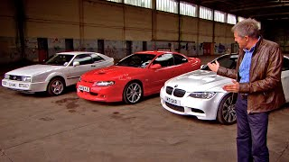 Download Top 3 Performance Coupés! - Fifth Gear Video
