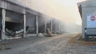 Download Official: Death Toll Climbs after Tenn. Wildfire Video