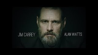 Download Thought provoking video by Jim Carrey | Alan Watts Video