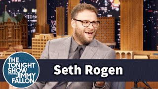 Download Seth Rogen Has Been Working on Sausage Party for 10 Years Video