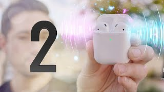 Download AirPods 2 - What's the Difference? Video