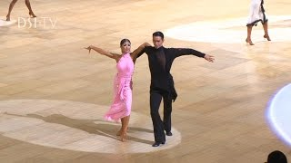 Download International Championships 2016 - Amateur Latin Highlights Video