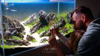 Download 90p Aquascape tutorial - IAPLC 2020 Brazilian Style Video