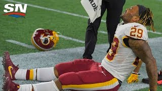 Download Pre-season Week 1: Derrius Guice Tears ACL, QB Baker Mayfield and Shaquem Griffin Shine and More! Video