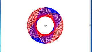 Download How to Create Multi Colour Ellipse in MSW Logo Video