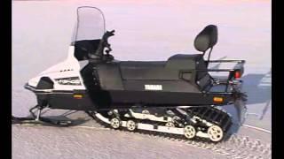 Download Yamaha Viking VK 540 Video