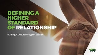 Download Building A Cultural Bridge In Saanich Video