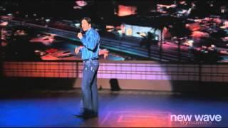 Download Gary Gulman: Boyish Man - I Grew Up In The 80s Video