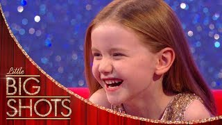 Download Tiny Politician Has Some Strong Opinions | Little Big Shots Video