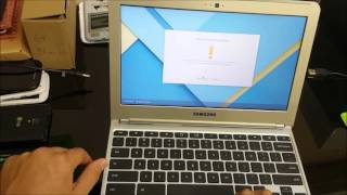 Download How to ║ Restore Reset a Samsung Chromebook to Factory Settings Video