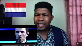 Download Vocal Coach REACTS TO DUNCAN LAURENCE Arcade live acoustic at DWDD Video