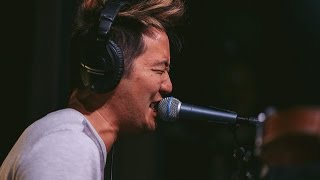 Download Kishi Bashi - Can't Let Go, Juno (Live on KEXP) Video