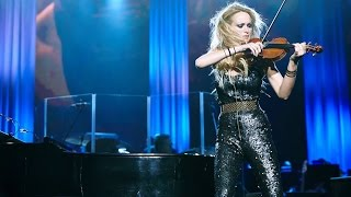 Download Violinist Caroline Campbell - ″Skyfall″ LIVE! Video
