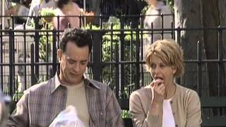 Download You've Got Mail Behind-The-Scenes Video