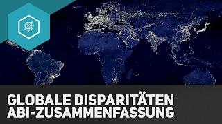 Download Globale Disparitäten - Abiturzusammenfassung Video