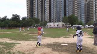 Download Martins vs Astros B (6:7X) (HKLL Minor League 2016-11-27) Video