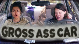 Download Sorry My Car is So Gross Video