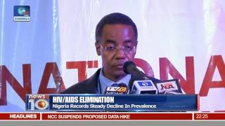 Download HIV/AIDs Elimination: Nigeria Records Steady Decline In Prevalence Video
