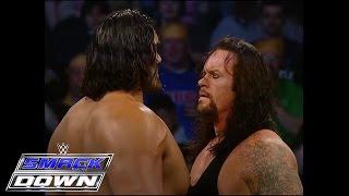 Download The Great Khali's WWE Debut: SmackDown, April 7, 2006 Video