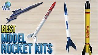 Download 10 Best Model Rocket Kits 2018 Video
