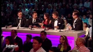 Download A Dal 2013 nemzeti döntő - Eurovision Song Contest Hungarian Final - 2013 MTVA Video