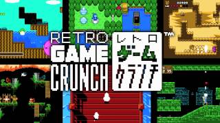 Download Retro Game Crunch - Release Trailer Video