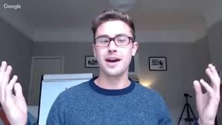Download Real English Live - Conversation Between Two British Geezers Video