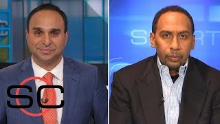 Download Stephen A. Smith praises LeBron James' greatness during Cavaliers' win streak | SportsCenter | ESPN Video